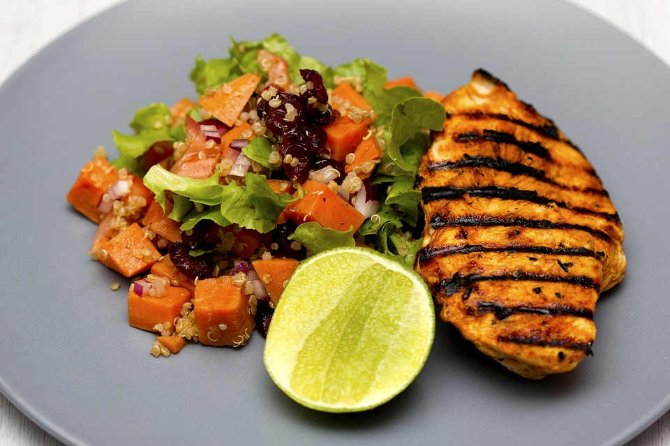 Co je bílkovinová dieta?