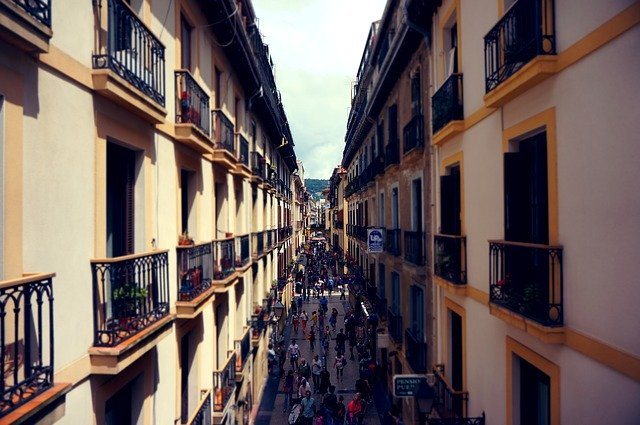 Kde sehnat zábradlí na balkon
